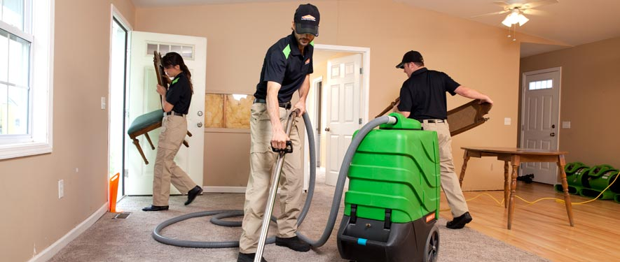 Culpeper, VA cleaning services